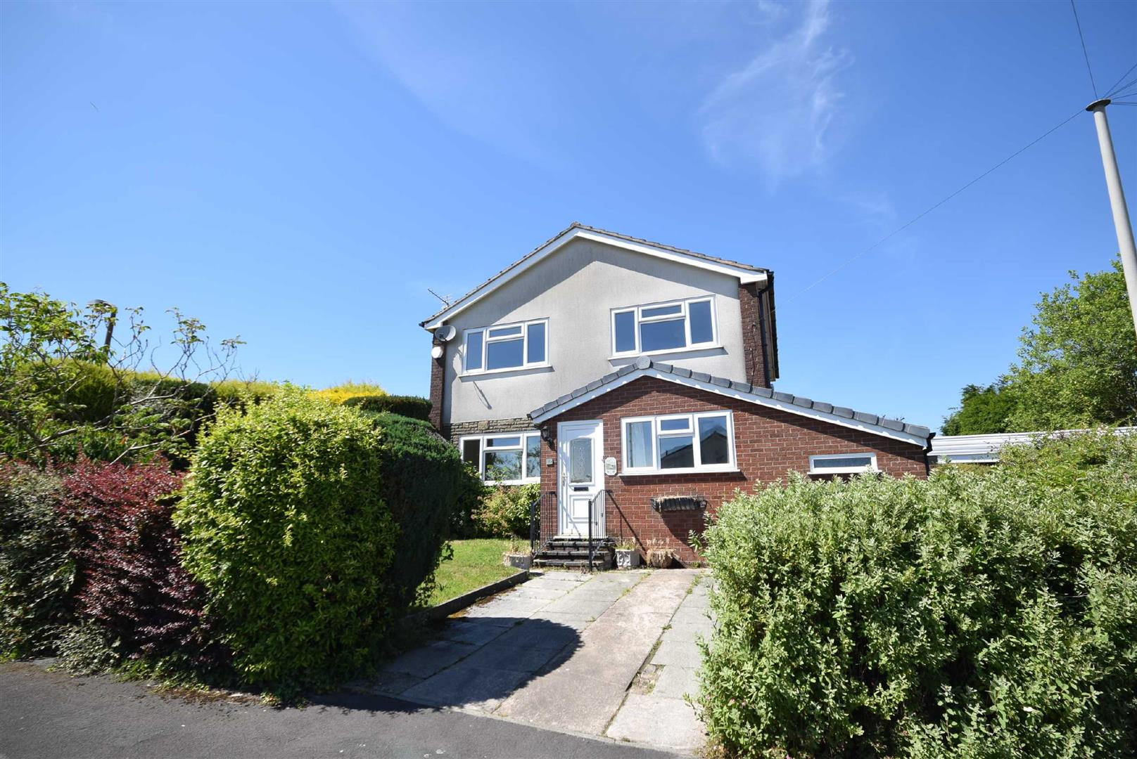 Ribble Close, Withnell, Chorley